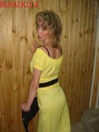 Prostytutka Adelfina Kalwaria Zebrzydowska