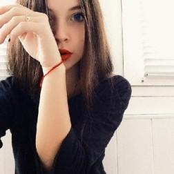Pani Albertina Gorlice
