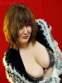 Prostytutka Mirabella Mielec