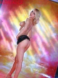Pani Britney Końskie