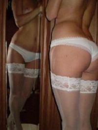 Prostytutka Isabella Gorlice