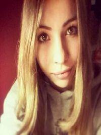 Dziewczyna Avril Końskie