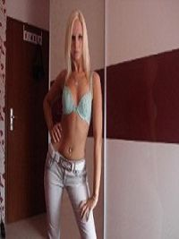 Escort Catarina Recz