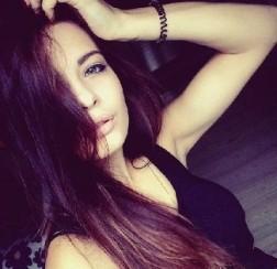 Prostytutka Arina Ozimek
