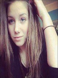 Dziewczyna Isabella Barlinek