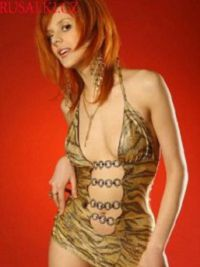 Escort Margherita Radom