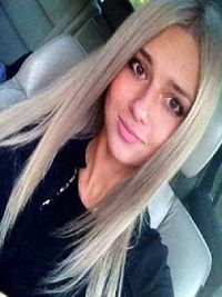 Prostytutka Michelle Lublin