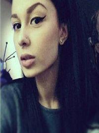 Dziewczyna Dominica Zaklików