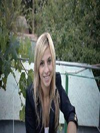 Dziewczyna Jessica Zaklików
