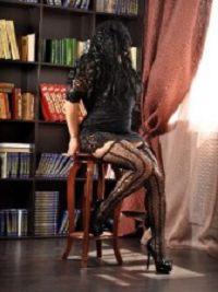 Prostytutka Estelle Gubin