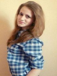 Dziewczyna Carlota Sulejówek